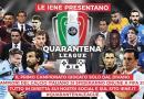"""FIFA20 e Le Iene: ecco la """"Quarantena League"""". E gioca anche Immobile…"""