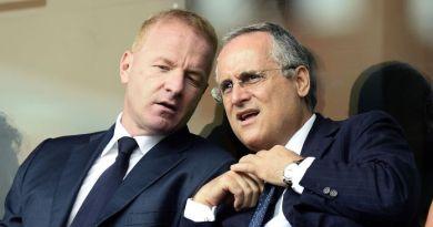 Calciomercato Lazio, per gennaio Sarri vuole rinforzi