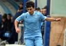 """Lazio, Raul Moro: """"Devo fare bene in Primavera per meritarmi la prima squadra"""""""