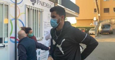 UFFICIALE – Gabriel Pereira è un nuovo calciatore biancoceleste. Il comunicato del club