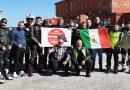 Lazio Motociclismo a Campo Imperatore ed al Kartodromo di Artena