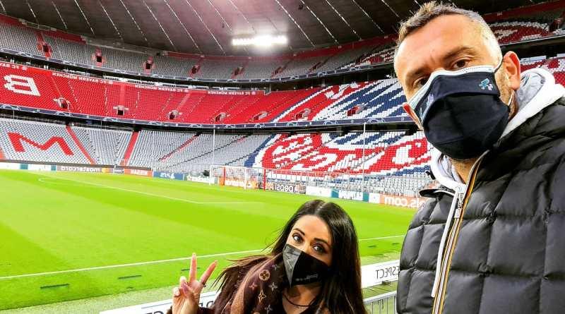 Allianz Arena Umbau 2021