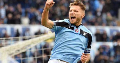 Lazio, 5 anni fà l'arrivo di Immobile: Una storia d'amore fatta di gol, record e trofei