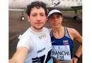 S.S. Lazio Atletica Leggera: Maria Grazzia Bianchi prossima alle Olimpiadi di Tokio