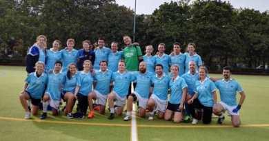 S.S. Calcio Gaelico a Vienna per gli East European Gaelic Championship