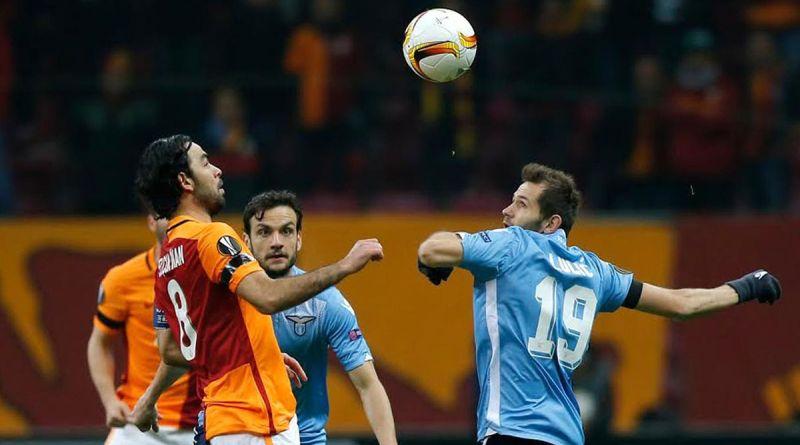 Galatasaray Lazio