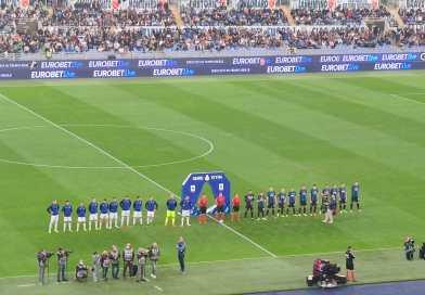 Lazio – Fiorentina, le formazioni ufficiali: Luis Alberto dal 1′ minuto
