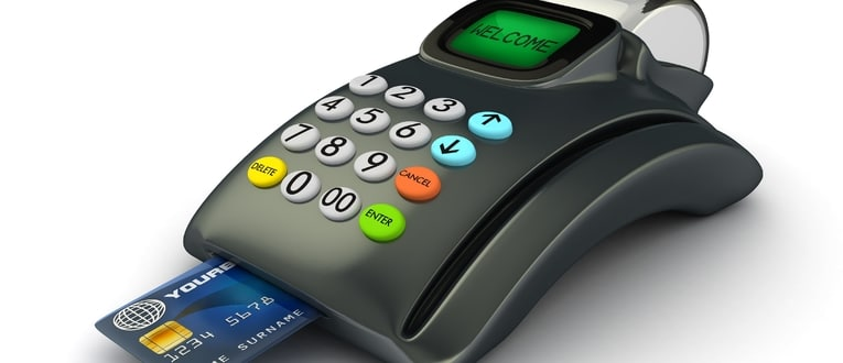 Emv Chip Reader