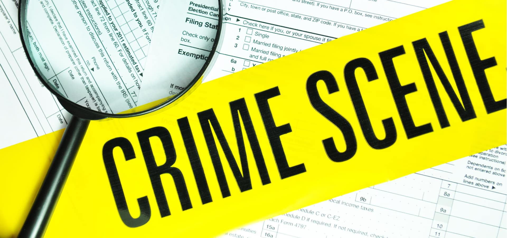 IRS Hacked Again by Identity Thieves?