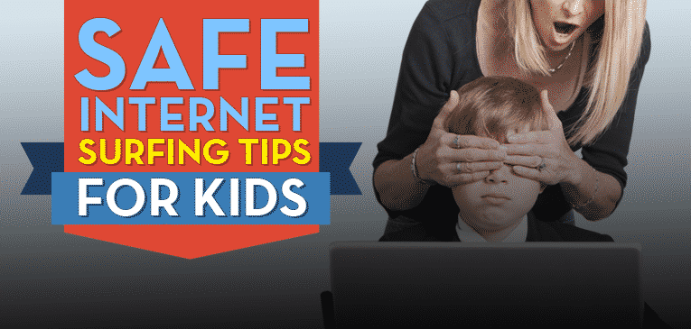 Safe Internet Tips for Kids
