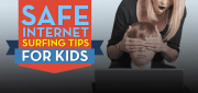 Safe Internet Surfing Tips for Kids