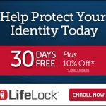 lifelock code