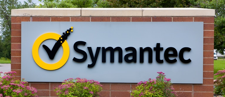symnatec buys lifelock