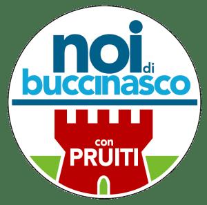 Logo Lista Civica Noi di Buccinasco