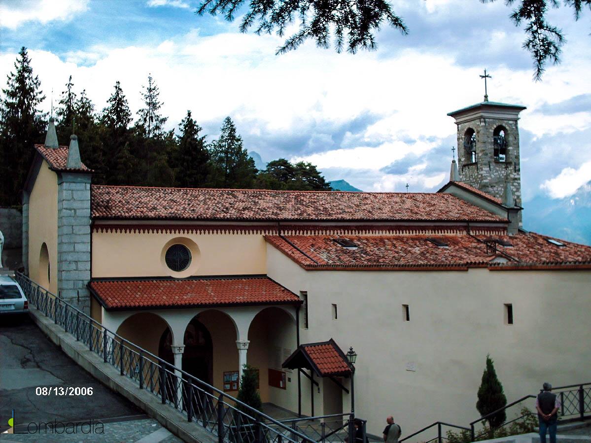 Kloster der SS. angekündigt