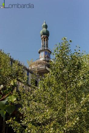 Il minareto