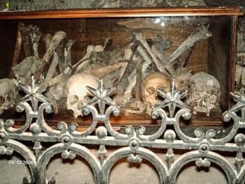 La Cripta