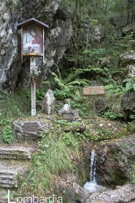 Fonte San carlo