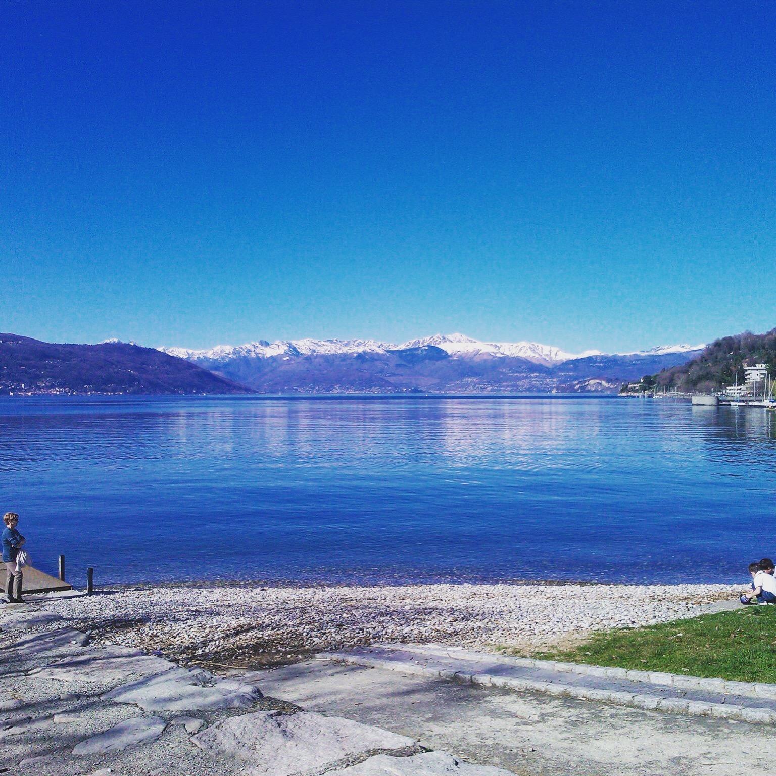 Le Perle del Lago Maggiore: ISPRA