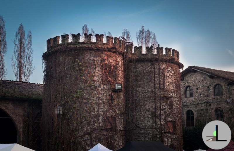 Grazzano Visconti: Paese irreale nella realtà