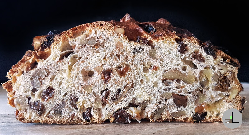 Il sapore della tradizione: La bisciola della Valtellina