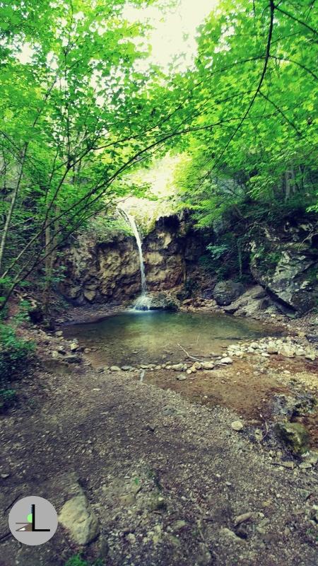 BUCHE DI NESE: pozze d'acqua fresca a pochi chilometri dalla città