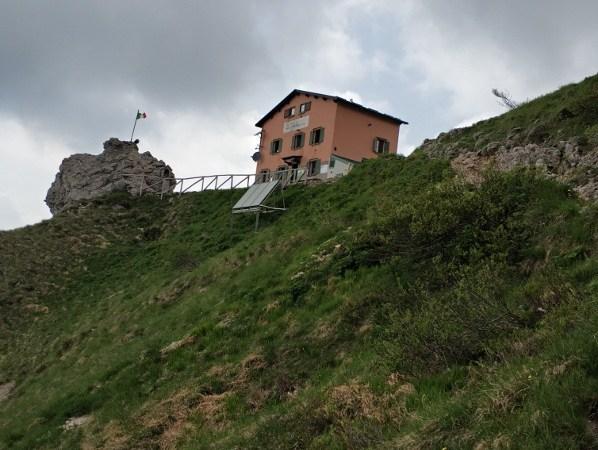 Piani dei Resinelli – Rifugio Rosalba