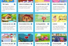 Giochi per bambine online