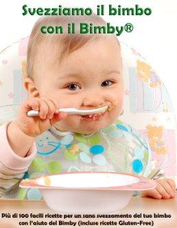 Libro Svezzamento con il Bimby
