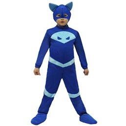 Costume super pigiamini gatto boy