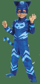 Costume Gattoboy