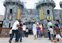 Legoland Park Dubai