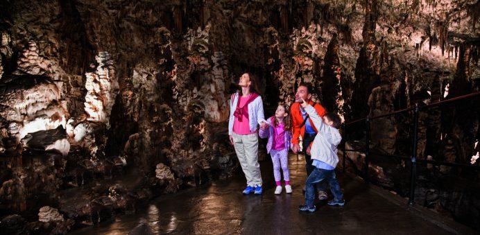 Grotte di Postumia 3