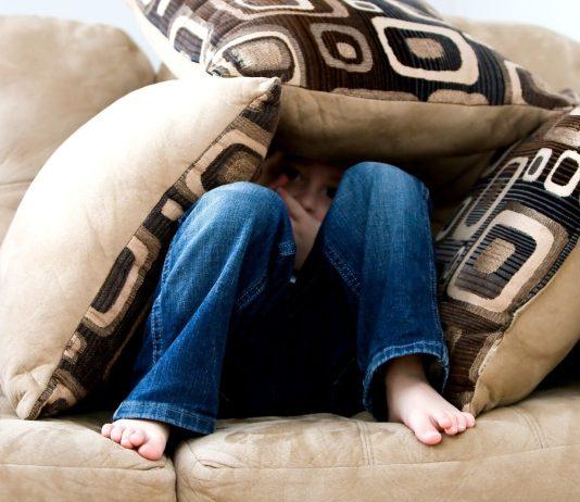 Disturbo ossessivo compulsivo dei bambini