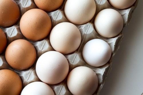 dimagrire velocemente mangiando uova