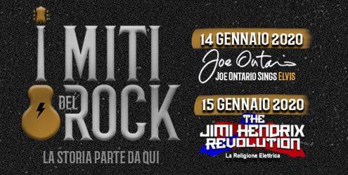 miti del rock