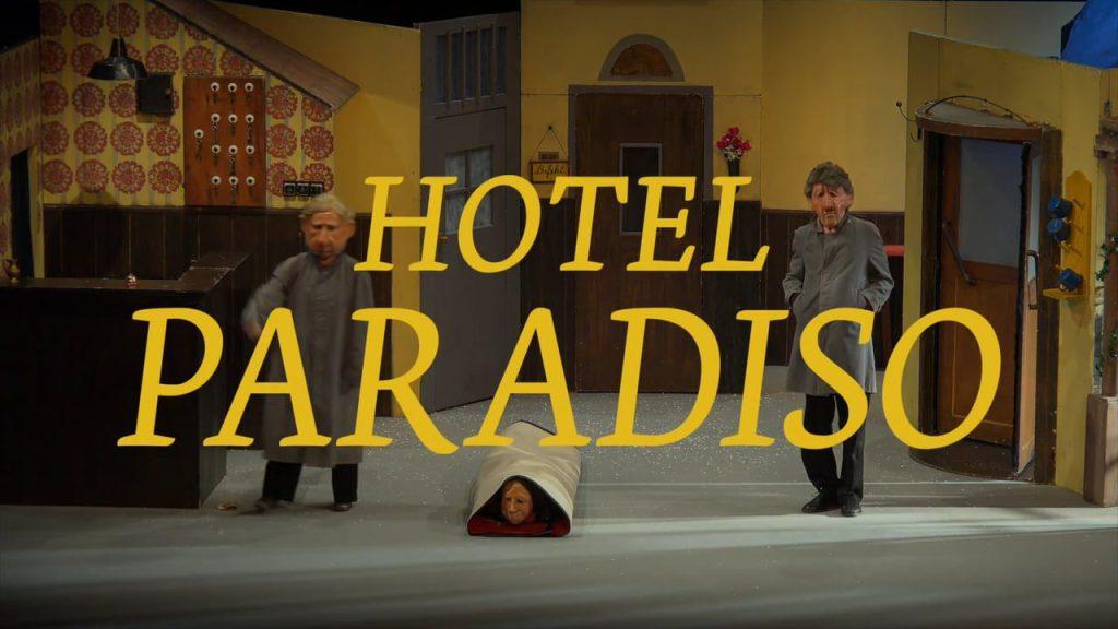 HOTEL PARADISO - LA NOSTRA RECENSIONE