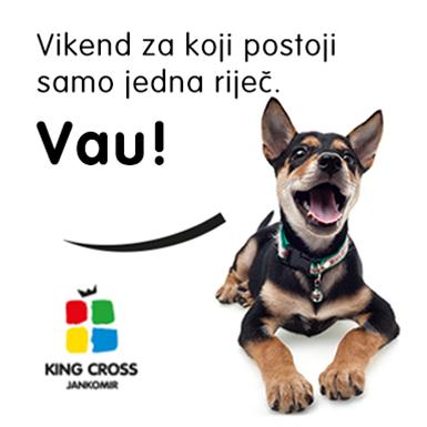 KING CROSS - VAU VIKEND :)