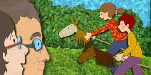 Giochi e lavoretti per bambini la corsa dei cavalli for Giochi di cavalli da corsa
