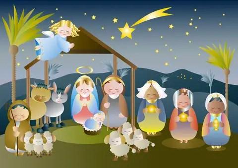 Visualizza altre idee su gesù, immagini religiose, immagini. Poesie Per Natale A Gesu Bambino Umberto Saba