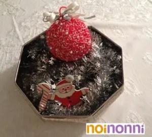 la-palla-di-Natale-ai-ferri