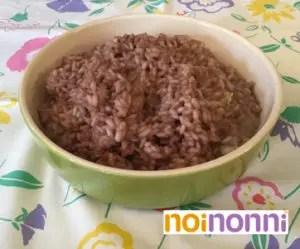 risotto-vino-rosso-gorgonzola