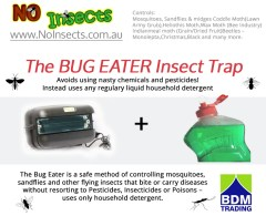Bug Eater Insect Trap