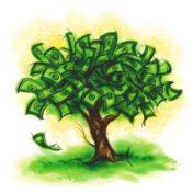 Pénzkezelés -  Pénzvonzás - Bőségteremtés