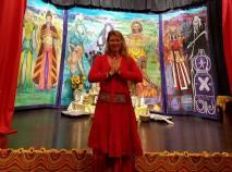 goddess conference
