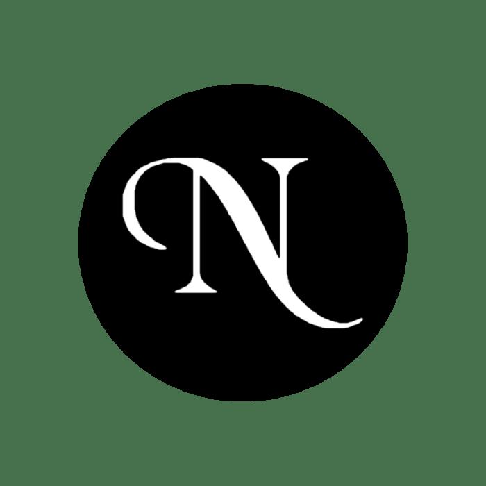 Noir N Logo PNG
