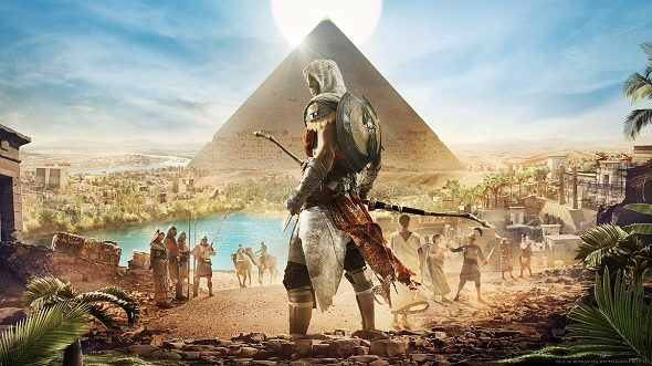 Short Game Review: Assassin's Creed Origins