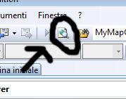 toolbar Standard