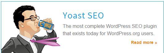 Risolvere il problema di Yoast Seo di Worpdress