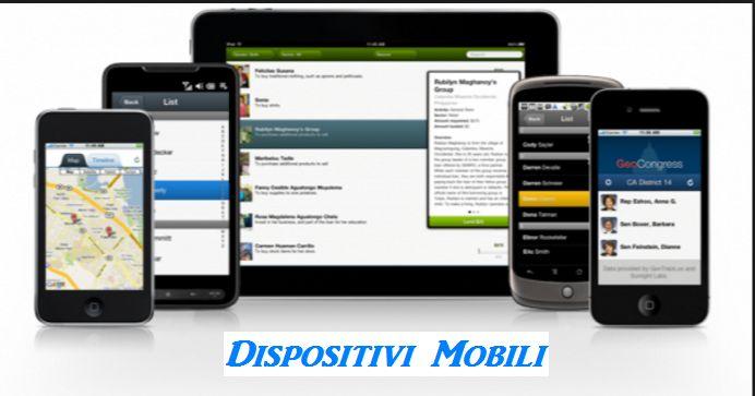 Dispositivi Mobili AdSense